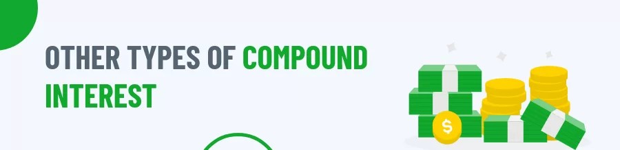 Types of Compound Interest