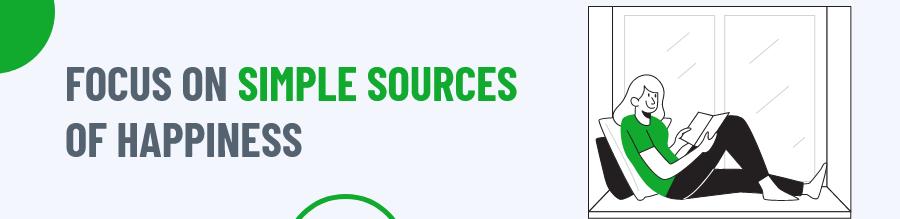 Simple Sources