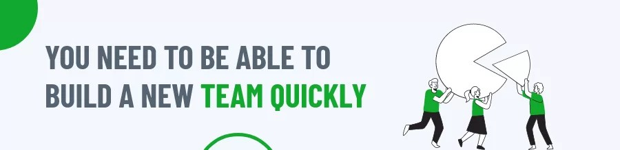 Team Quickly