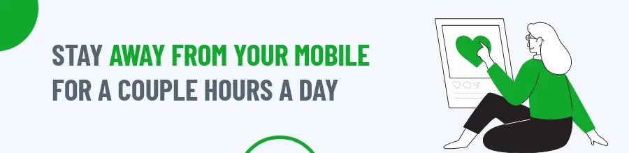 Away From Your Mobile