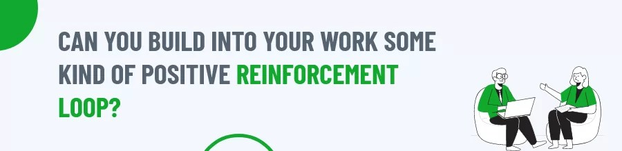 Reinforcement loop