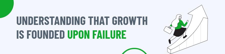 Upon failure