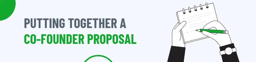Co-Founder Proposal
