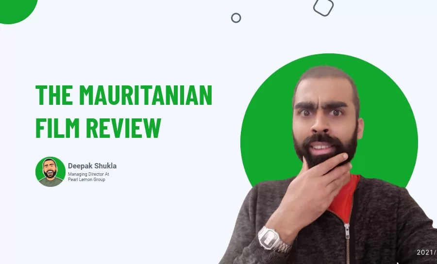 The Mauritanian Film Review