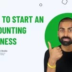 How To Start An Accounting Business