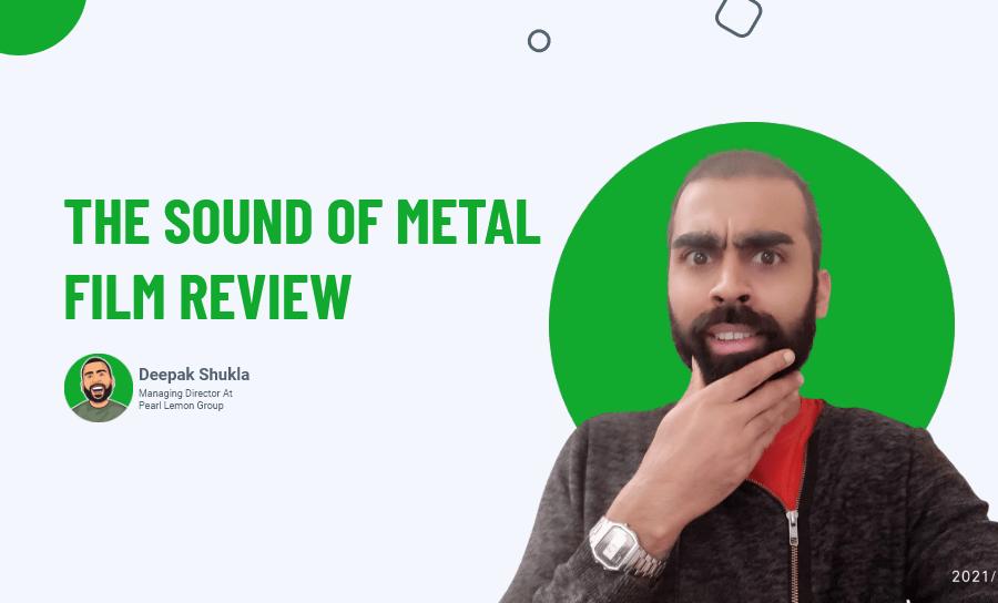Metal Film Review