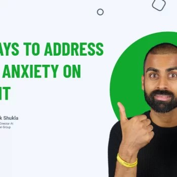 36 Ways To Address Your Anxiety On Reddit