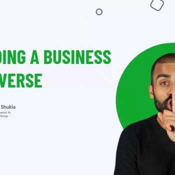 Building A Business In Reverse