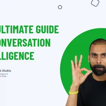 The Ultimate Guide To Conversation Intelligence