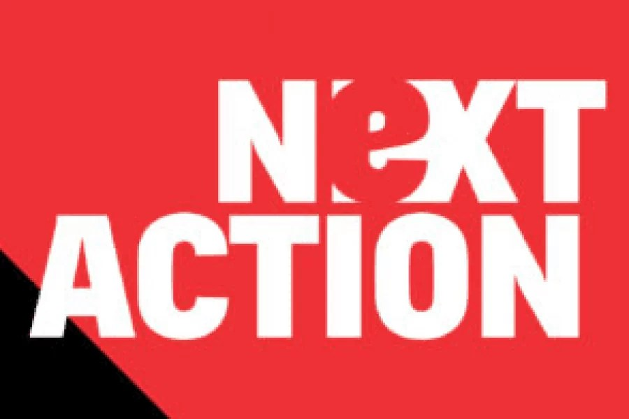Next Action Podcast