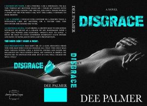 DISGRACE - FULL WRAP FB