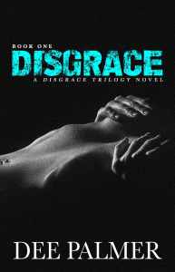 Disgrace Ebook Cover