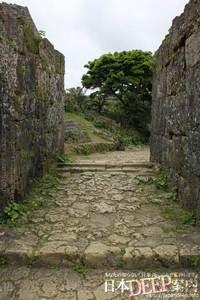 沖縄県 中城村