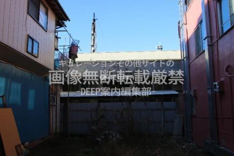 千葉県香取市 佐原