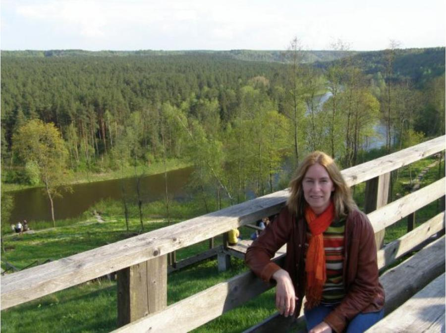 Laima in Lithuania