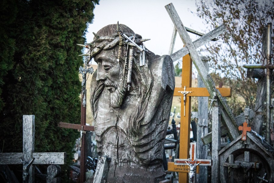 Hill of Crosses-19