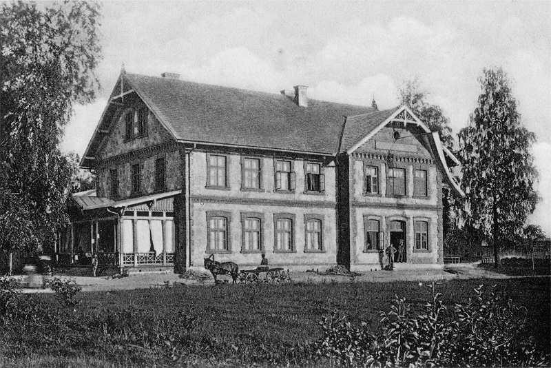 Hotel-Segewold