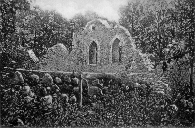 Ruine-Cremon