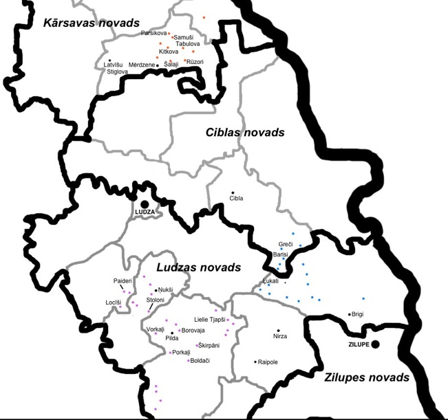 """Maq Sinnu Sali"": the South Estonian Dialect Spoken in"