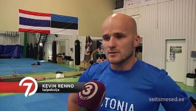 Kevin-Renno