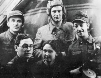 1943_Belorussia_Jewish_resistance_group