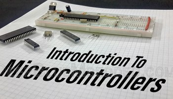 Introduction To PIC Microcontroler Programming Tutoirals