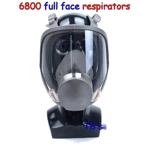 High Quality Full Face Respirator