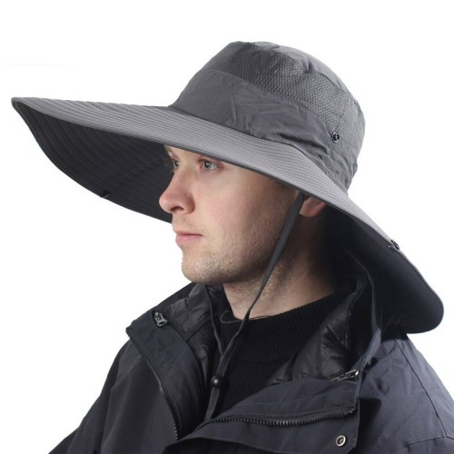 Breathable Boonie Hat
