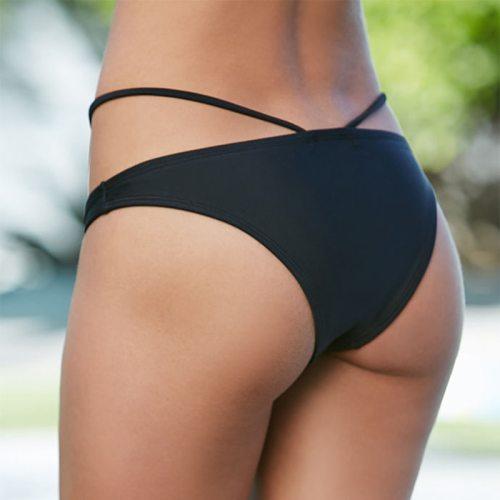Sexy Bikini Bottom Swimsuit