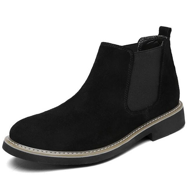 Quality Chelsea Boots For Men
