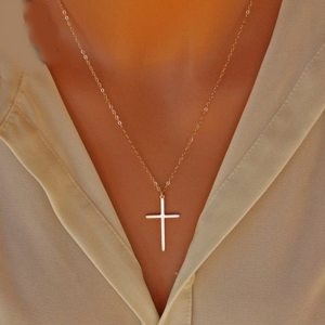 Beautiful Crucifix Necklace