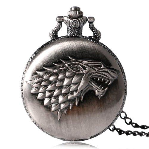 Antique Stark Pocket Watch