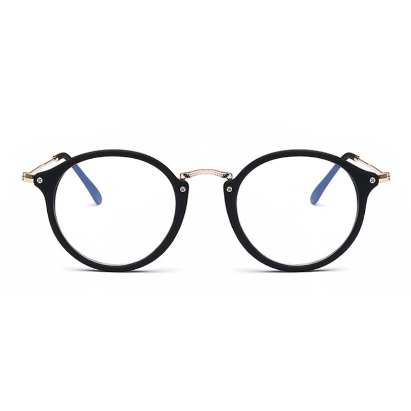 Round Shape Style Glasses