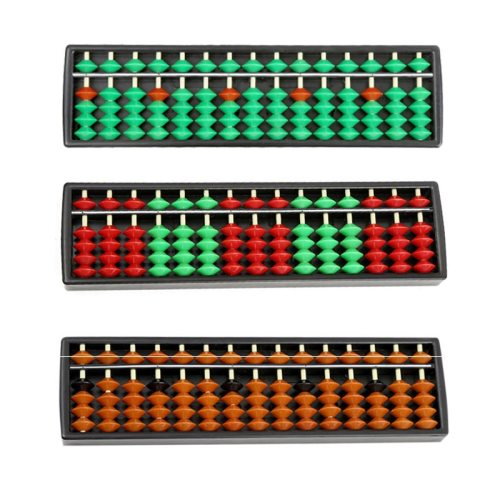 Abacus Math Aids