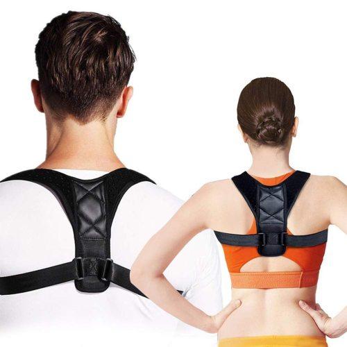 Upper Back Posture Corrector
