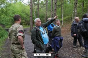 1 Trenches Walk Deepcut - Alan Meeks (25)