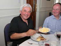 Citizens Advice Surrey Heath Charity Golf Day 2014 - Alan Meeks and Mike Hillman (70)