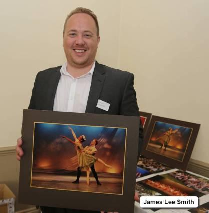 Elmhurst Ballet School Reunion - May 2014 - Alan Meeks (6)