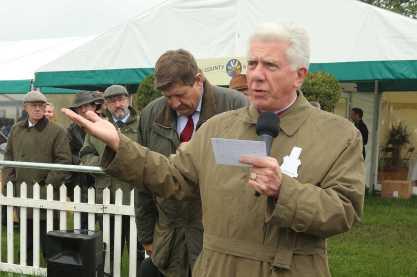Surrey County Show 2014 - Alan Meeks (82)