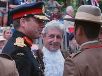 Freedom of thee Borough Parade - RMA - Windlesham and Camberley Camera Club (54)