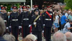Freedom of thee Borough Parade - RMA - Windlesham and Camberley Camera Club (72)