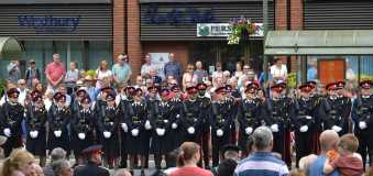 Freedom of thee Borough Parade - RMA - Windlesham and Camberley Camera Club (76)