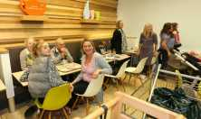 Macmillan Coffee Morning & Flash Mob 21