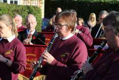 Lightwater Remembrance 2014 - 57