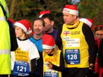 Jingle Jog - John Wade 20