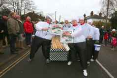 Windlesham Pram Race - Alan Meeks 10
