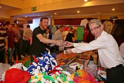 Darts Saturday - Alan Meeks 26