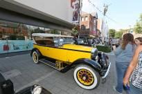 Camberley Car Show 2015 - 25