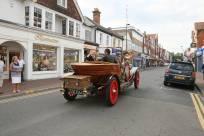 Camberley Car Show 2015 - 66