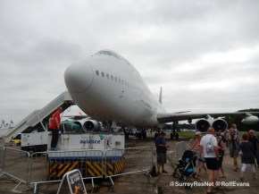 Wings and Wheels 2015 - Rolf Evans - Surrey Residents Network 207